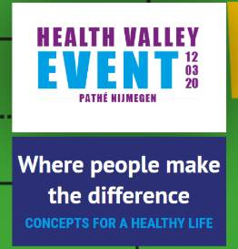 Health Valley Event